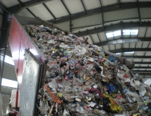 MSW - Municipal Solid Waste